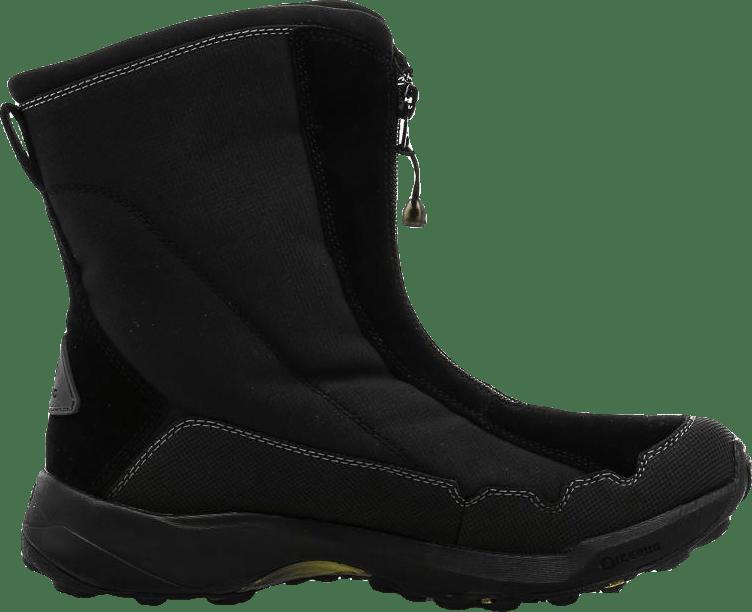 Ivalo2  BUGrip® Black