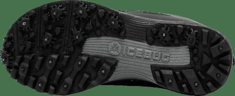 DTS4 W BUGrip® Black/Grey