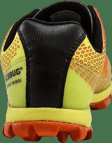 Acceleritas7 M RB9X Orange/Yellow