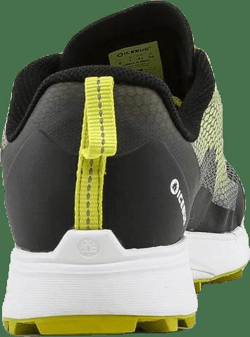 Oribi4 M RB9X Black/Yellow