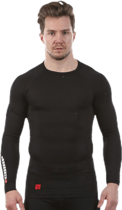 Nordic Compression Shirt Black