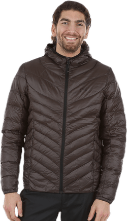 Tarvisio Jacket M Brown