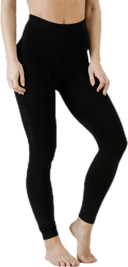 Thermo Leggings Black