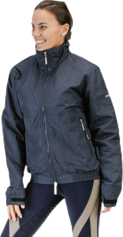 Ridning Jacket Club Blue