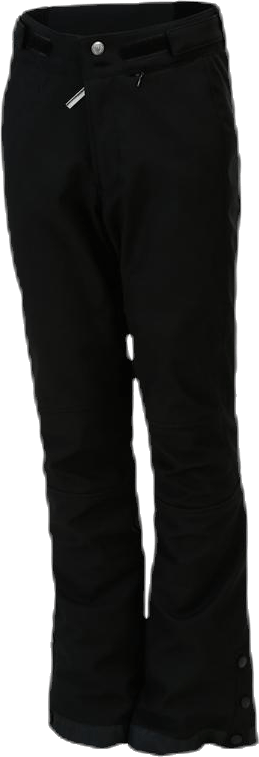 Softshell Pants Jr Black
