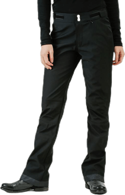 Softshell Pants Black