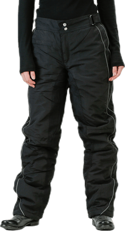 Thermo Pants Black