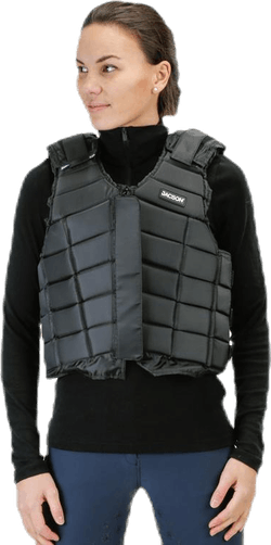 Safety Vest Black
