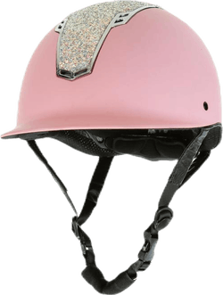 Helmet Philly BS Jr Pink
