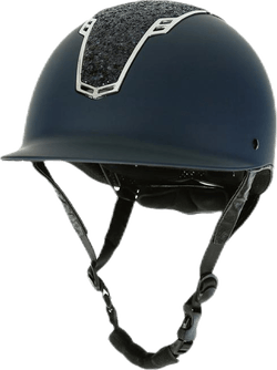 Helmet Philly BS Jr Blue