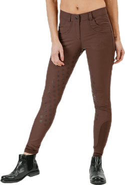 Riding Pant Signe Brown