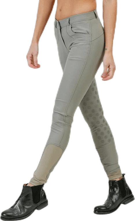 Riding Pant Signe Beige