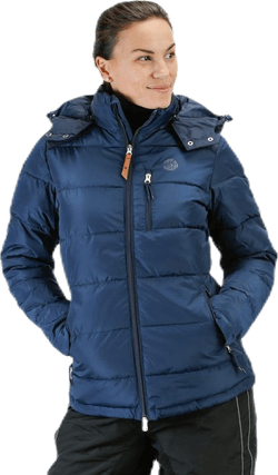Jacket Lexie Blue