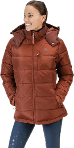 Jacket Lexie Brown
