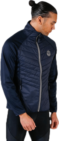 Jacket Dillon Blue