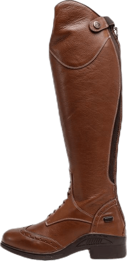 Riding Boots Sorrento Brown