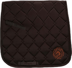 Saddle Blanket Sydney Dressage Brown