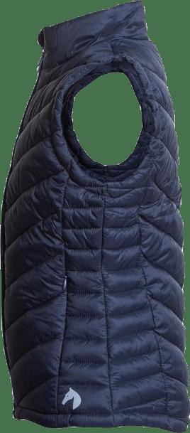Kendra Vest Blue