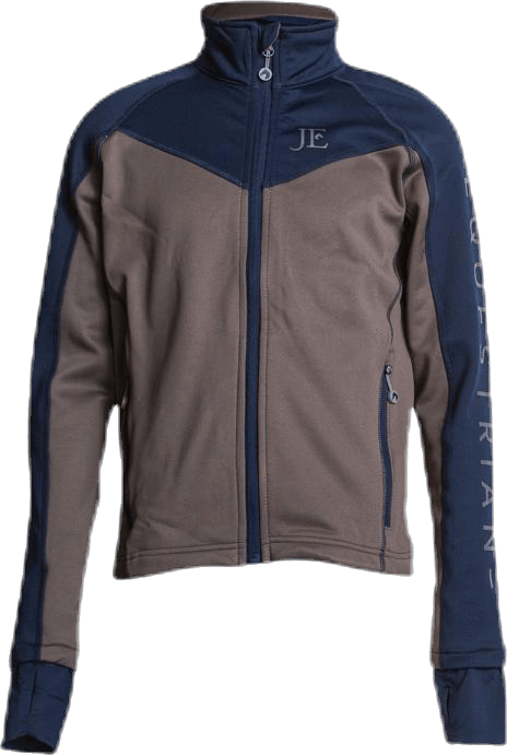 Morris Functional Jacket Jr Blue/Beige