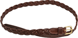 Neapel Belt Brown