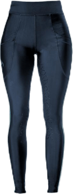 Selma Compression Tights Blue