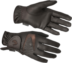 Montreal Riding Gloves Brown