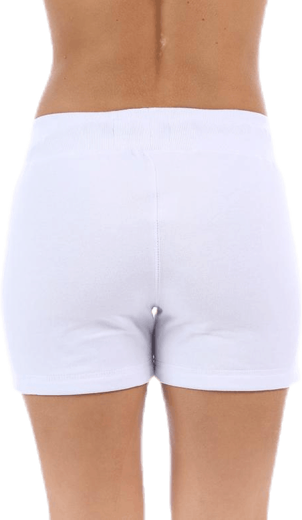 Bovallstrand Shorts White