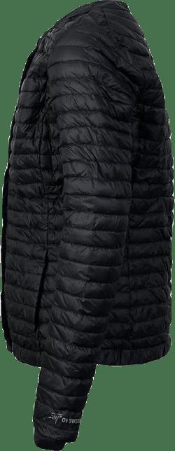 Backe Jackets Black
