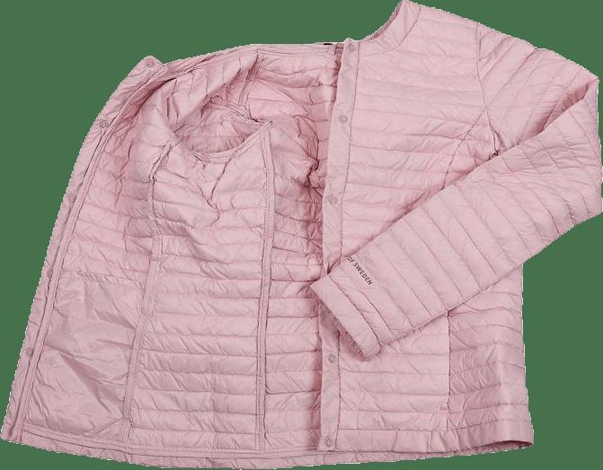 Backe Jackets Pink