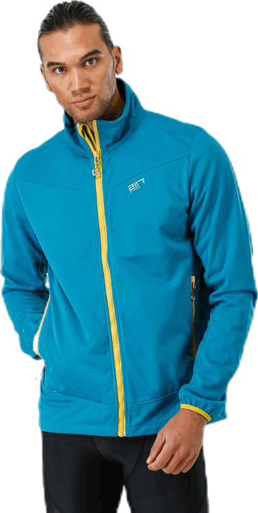 Hyttebo Jacket Blue
