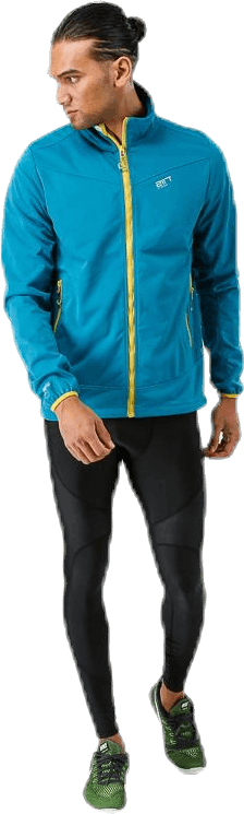 Hyttebo Jacket Blue