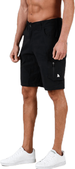 Cannes Shorts Black