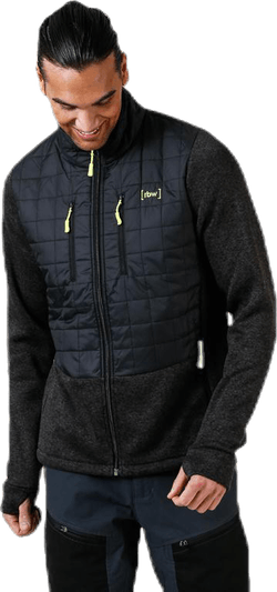 RBW  Hydridjacket Grey