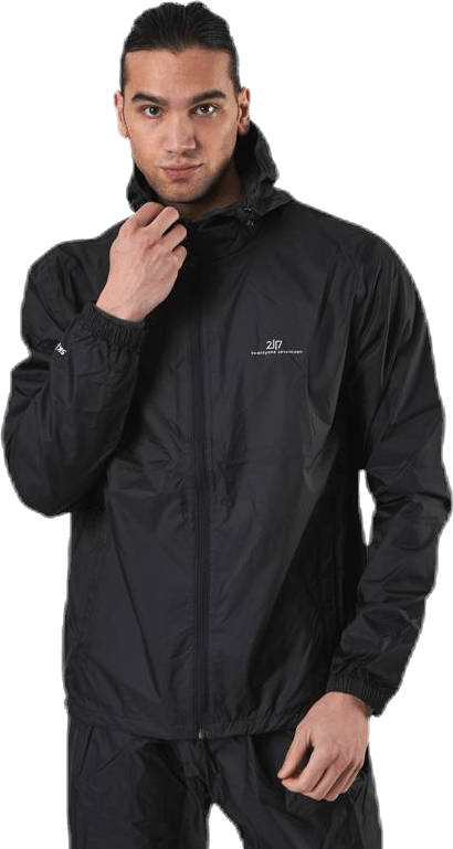 Vedum Jacket Black