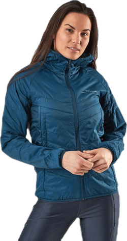 Killstad Jacket Blue