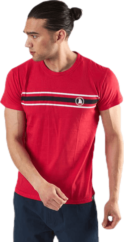 El Monte T-Shirt Red