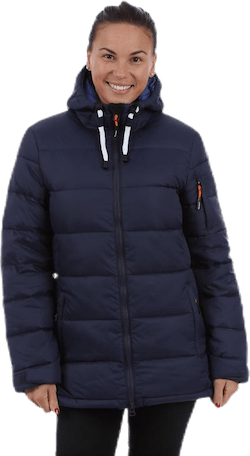 Paramount Lady Jacket Blue