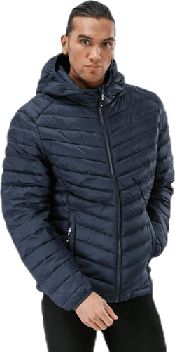 Levy Jacket Blue