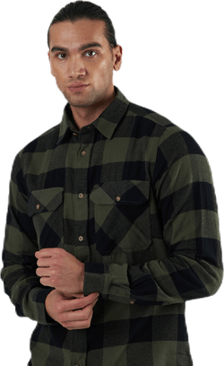 Dan Shirt Green
