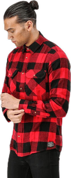 Dan Shirt Red