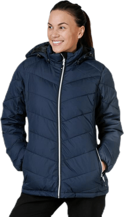 Ellie Jacket Blue