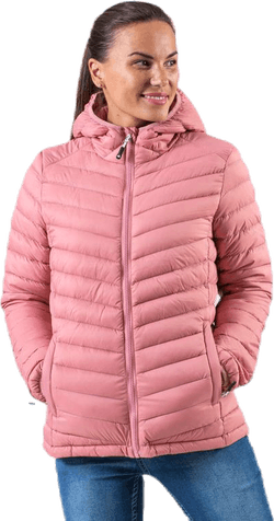 Levy Lady Jacket Pink