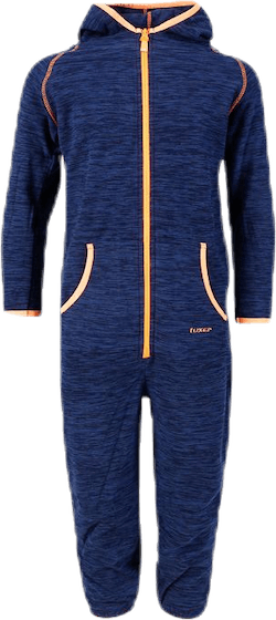 Onezee Overall Blue