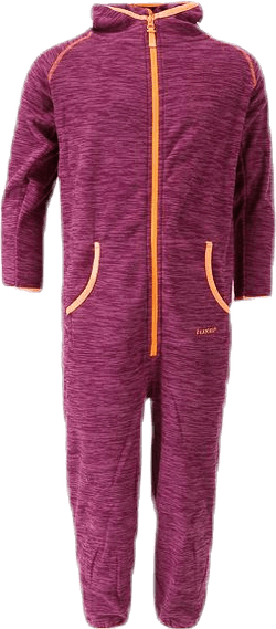 Onezee Overall Pink/Purple
