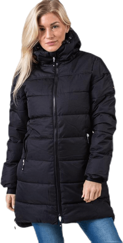Miriam Jacket Black