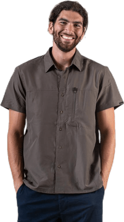 Field Shirt Green