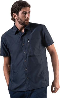 Field Shirt Blue