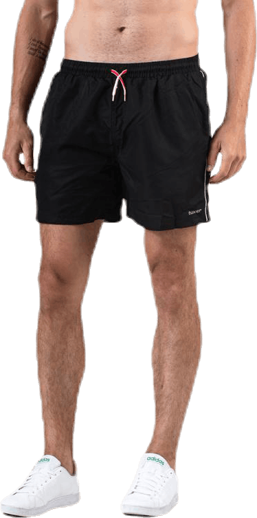 Marius Shorts Black