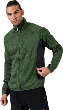 Ingo Jacket Green