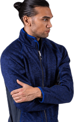 Ingo Jacket Blue